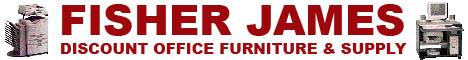 Fisher James Discount Office Furniture